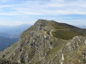 Alpen West 1 im Juli 2020 @ Camping Mulino | Saint-oyen | Valle d'Aosta | Italien