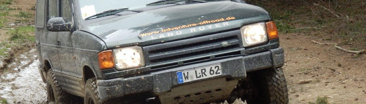 Landytrip Tourguide für 4×4 Touren
