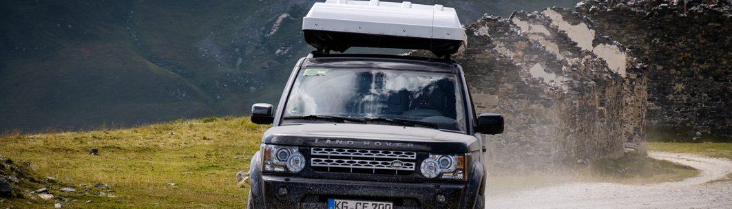 Landytrip Tourguide für 4×4 Reisen
